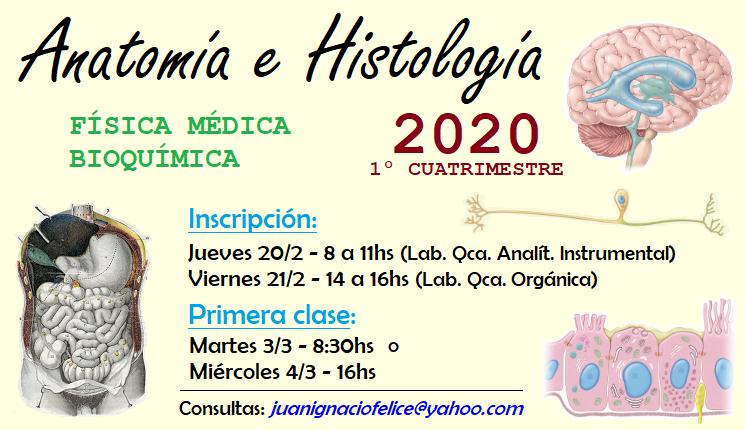 Información sobre inscripción